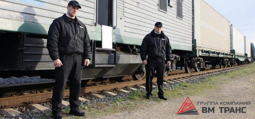 Охрана и сопровождение грузов в Курске